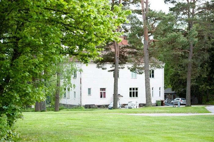 slottshagens behandlingshem norrköping